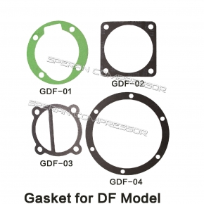 Gasket Set for DF Model